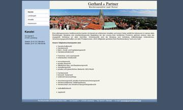 Gerhard & Partner