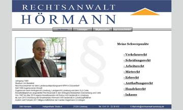Dirk Hörmann