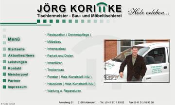 Jörg Korittke