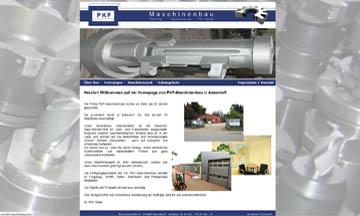 PKF Maschinenbau