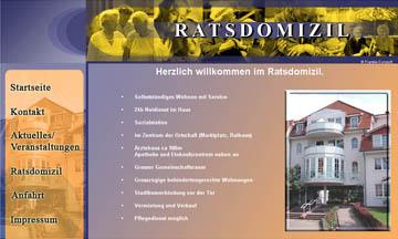 Ratsdomizil